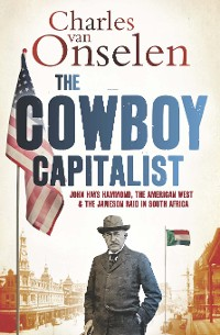 Cover The Cowboy Capitalist