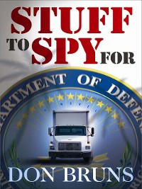 Cover Stuff to Spy For