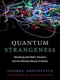 Cover Quantum Strangeness