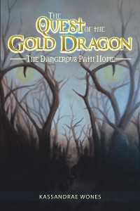 Cover The Quest of the Gold Dragon