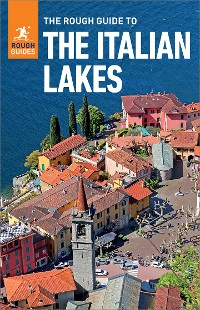 Cover The Rough Guide to the Italian Lakes (Travel Guide eBook)