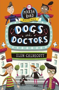 Cover Dogs and Doctors
