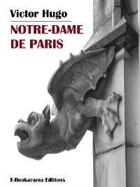 Cover Notre-Dame de Paris