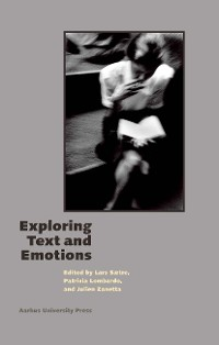 Cover Exploring Text and Emotions