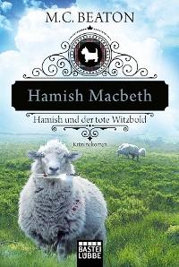 Cover Hamish Macbeth und der tote Witzbold