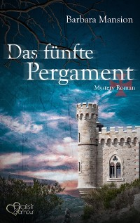Cover Das fünfte Pergament