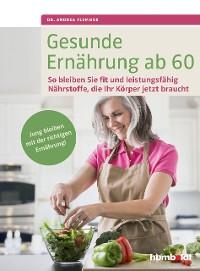 Cover Gesunde Ernährung ab 60