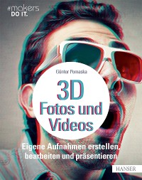 Cover 3D-Fotos und -Videos