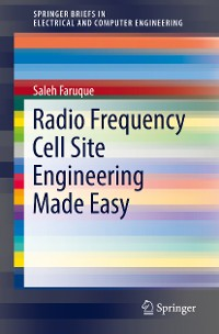 Cover Radio Frequency Cell Site Engineering Made Easy