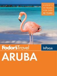 Cover Fodor's In Focus Aruba