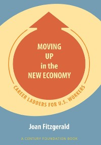 Cover Moving Up in the New Economy