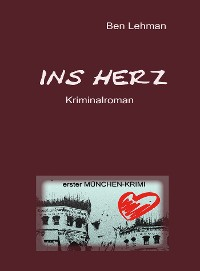 Cover Ins Herz