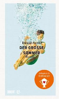 Cover Der große Sommer