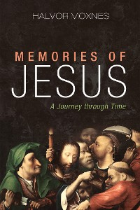 Cover Memories of Jesus