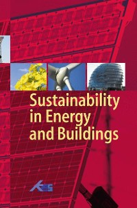 Cover Sustainability in Energy and Buildings
