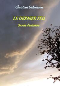 Cover Le Dernier Feu