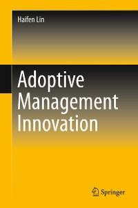 Cover Adoptive Management Innovation