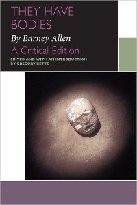 Cover They Have Bodies, by Barney Allen