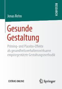 Cover Gesunde Gestaltung