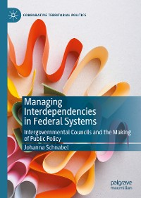 Cover Managing Interdependencies in Federal Systems