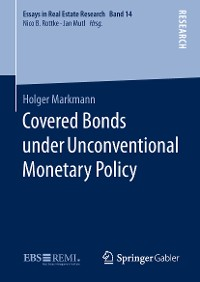 Cover Covered Bonds under Unconventional Monetary Policy