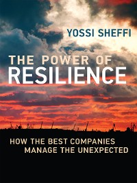 Cover The Power of Resilience