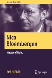 Cover Nico Bloembergen