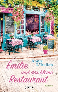 Cover Émilie und das kleine Restaurant