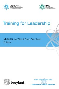 Cover Training for Leadership