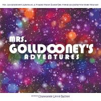 Cover Mrs. Golldooney's Adventures