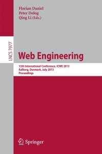 Cover Web Engineering