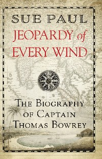 Cover Jeopardy of Every Wind