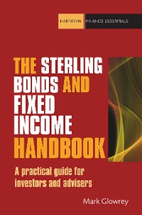 Cover The Sterling Bonds and Fixed Income Handbook