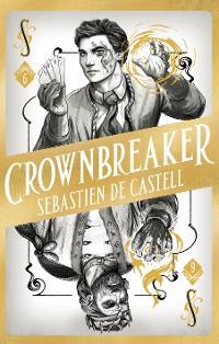 Cover Spellslinger 6: Crownbreaker