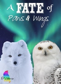 Cover A Fate of Paws & Wings