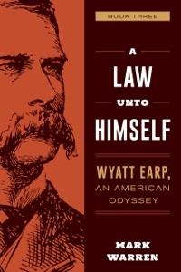 Cover Law Unto Himself