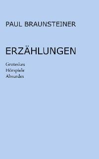 Cover Erzählungen