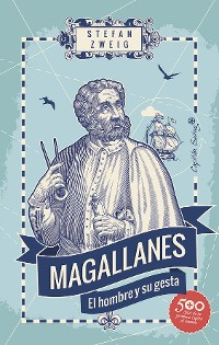 Cover Magallanes