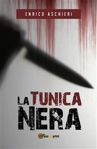 Cover La Tunica Nera
