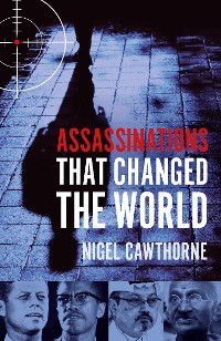 Cover Assassinations That Changed The World