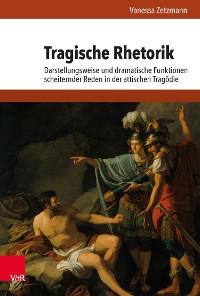 Cover Tragische Rhetorik