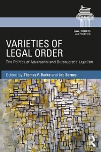 Cover Varieties of Legal Order