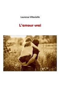 Cover L'amour vrai