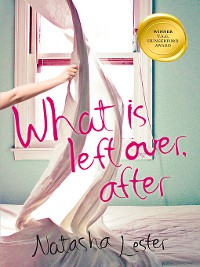 Cover What Is Left Over, After