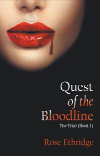 Cover Quest of the Bloodline