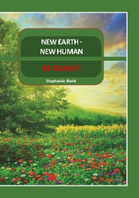 Cover New Earth - New Human