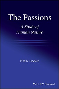 Cover The Passions