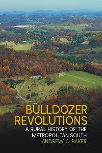 Cover Bulldozer Revolutions