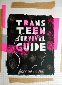 Cover Trans Teen Survival Guide