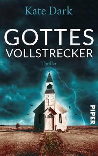 Cover Gottes Vollstrecker